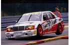 DTM - Mercedes - 1991