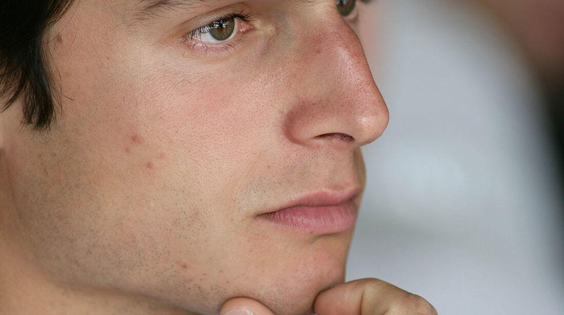 DTM Mercedes Bruno Spengler