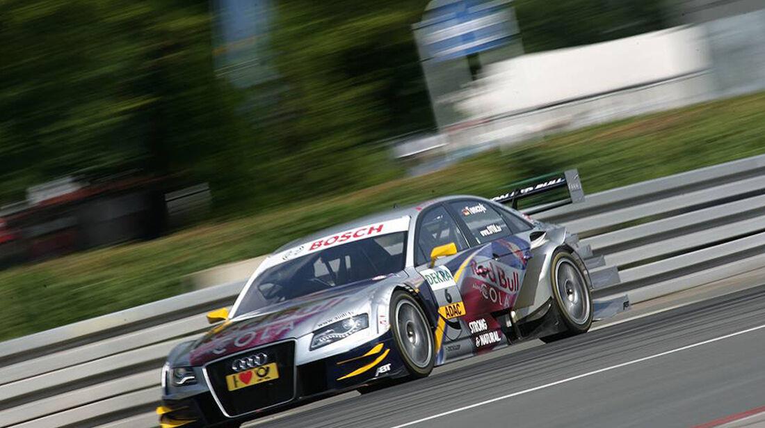 DTM Norisring 2010 Samstag