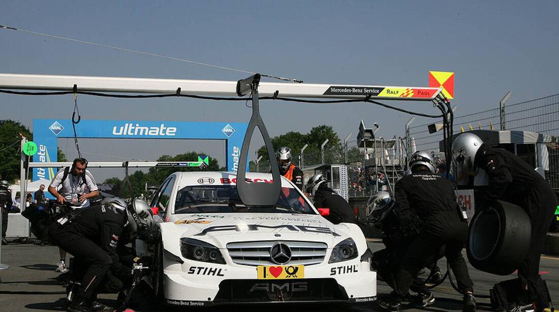 DTM Norisring 2010 Sonntag