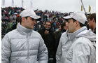 DTM Norisring 2011 Green Paffett