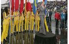 DTM Norisring 2011 Hymne