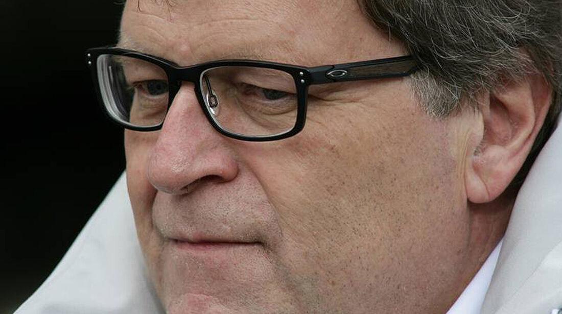 DTM Oschersleben 2010 Norbert Haug