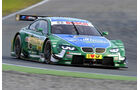 DTM Qualifying Hockenheim 2013