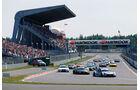 DTM - Russland - Moskau - Rennen