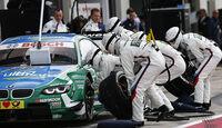 DTM Spielberg 2013,Augusto Farfus, BMW