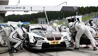 DTM Spielberg 2013,Marco Wittmann, Team