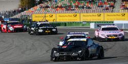 DTM - Super GT - Hockenheim 2017