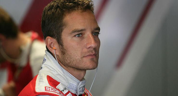 DTM Timo Scheider