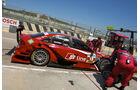DTM Valencia 2010 Mike Rockenfeller