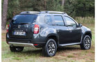 Dacia Duster Facelift 2013 IAA