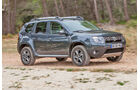 Dacia Duster Facelift 2014
