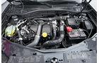 Dacia Duster dCi 110 4x 4, Motor
