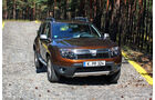 Dacia Duster dci 110 FAP 4x4 Supertest 4wheelfun