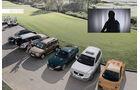 Dacia, Werbung