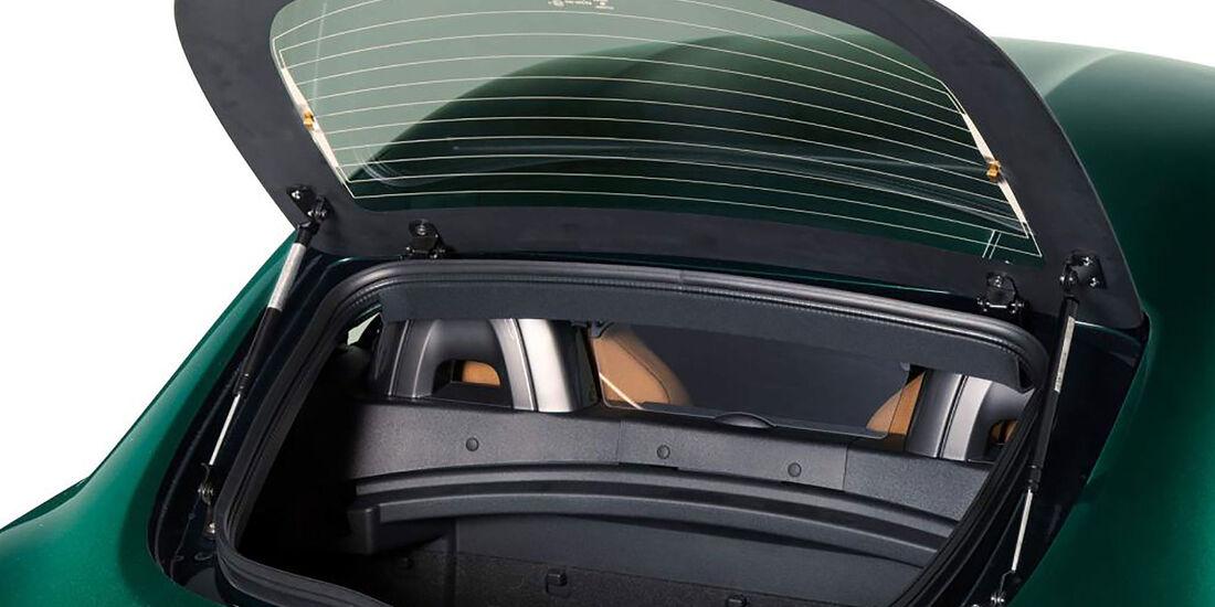 Daihatsu Copen Coupé
