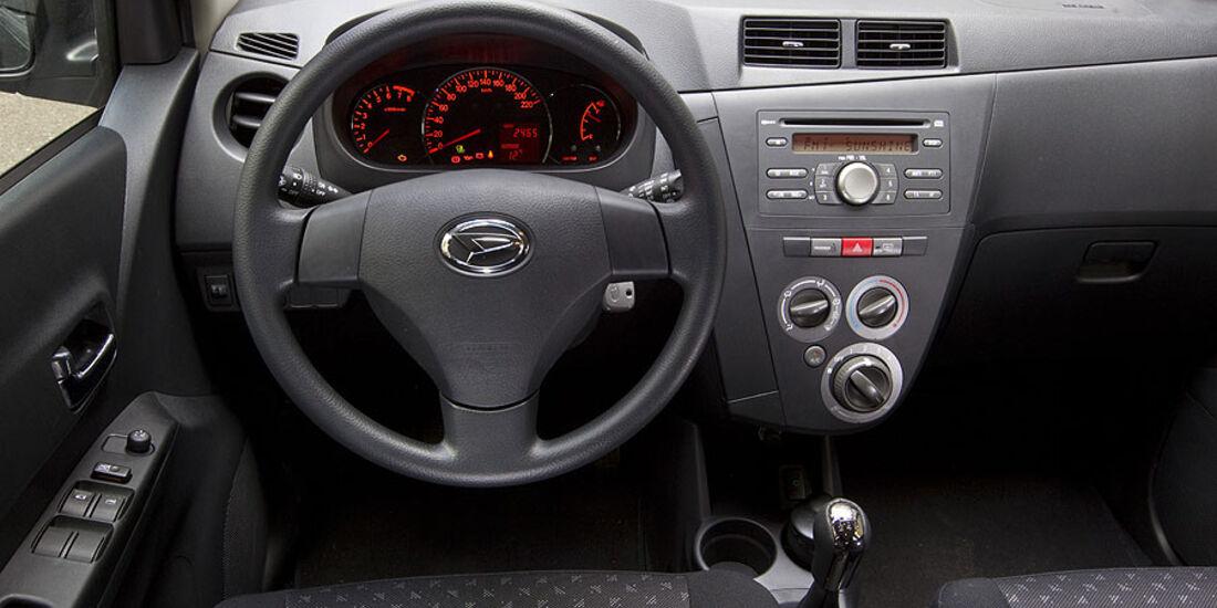 Daihatsu Cuore 1.0 Top