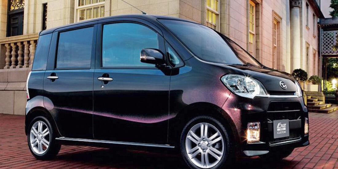 Daihatsu Tanto EXE Custom
