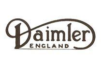Daimler England Logo