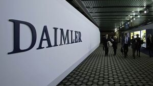 Daimler-Finanztochter zieht nach Stuttgart