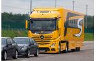 Daimler IAA Nutzfahrzeuge, Mercedes-Benz Actros ABA 3