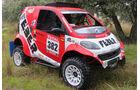 Dakar Smart Buggy 4x4 2013