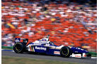 Damon Hill 1996 Williams