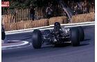 Dan Gurney - GP Monaco 1964 - Brabham BT7 - Formel 1