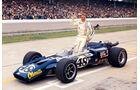 Dan Gurney - Indianapolis - Motorsport