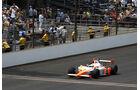 Dan Wheldon Indycar 2011 Indy500