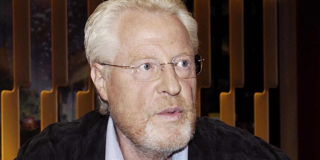 Daniel Goeudevert