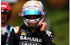 Daniel Juncadella - Force India - Formel 1 - GP Brasilien - Sao Paulo - 7. November 2014