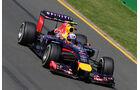 Daniel Riccardo - Formel 1 - GP Australien - 14. März 2014