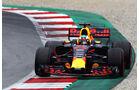 Daniel Ricciardo - Formel 1 - GP Österreich 2017