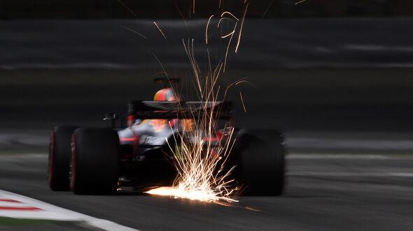 Daniel Ricciardo - GP Bahrain 2018