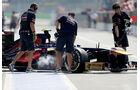Daniel Ricciardo - GP Italien 2013