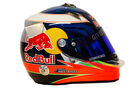 Daniel Ricciardo Helm 2012