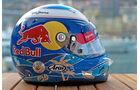 Daniel Ricciardo - Helm Monaco 2016