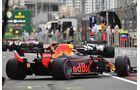 Daniel Ricciardo - Red Bull - Formel 1 - GP Aserbaidschan - 28. April 2018
