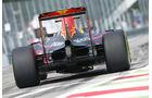 Daniel Ricciardo - Red Bull - Formel 1 - GP Italien - Monza - 2. September 2016