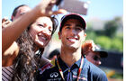 Daniel Ricciardo - Red Bull - Formel 1 - GP Monaco 2014