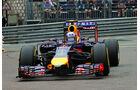 Daniel Ricciardo - Red Bull - Formel 1 - GP Monaco - 22. Mai 2014