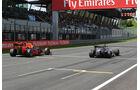 Daniel Ricciardo - Red Bull - Formel 1 - GP Österreich - 1. Juli 2016