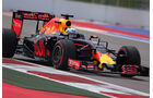 Daniel Ricciardo - Red Bull - Formel 1 - GP Russland - 30. April 2016