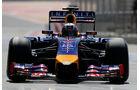 Daniel Ricciardo - Red Bull - Formel 1 - Test - Bahrain - 22. Februar 2014