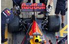 Daniel Ricciardo - Red Bull - Formel 1 - Test - Barcelona - 2. März 2017