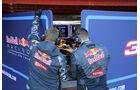 Daniel Ricciardo - Red Bull - Formel 1-Test - Barcelona - 4. März 2016