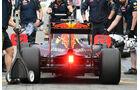 Daniel Ricciardo - Red Bull - GP Deutschland - Formel 1 - 29. Juli 2016