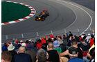 Daniel Ricciardo - Red Bull - GP Kanada - Montreal - Freitag - 10.6.2016