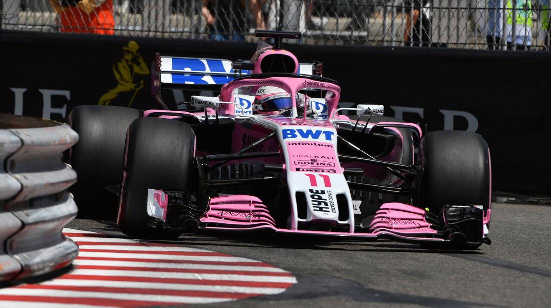 Daniel Ricciardo - Red Bull - GP Monaco - Formel 1 - Samstag - 26.5.2018